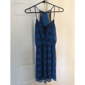 Like New Lush Dress - size small